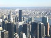 New York, ABD: New York, dünyanın en ileri teknolojiye sahip şehirleri listesinde üst sıralarda yer alıyor. New York'ta istatistiklere göre yaklaşık 100.000 istihdam sağlayan yaklaşık 7.000 yüksek teknoloji şirketi bulunmaktadır.