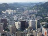 Seul, Güney Kore: Seul, geleceğin teknoloji şehri olarak gösteriliyor. Akıllı telefonlarımıza yönlendirilen LTE gibi gündelik hayatımızda hepimiz çok tanıdık gelen bir teknoloji geliştirdi.