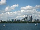Toronto, Kanada: Cisco gibi dev BT firmalarına ev sahipliği yapan şehir, BT firmalarının yüzde 30'unu bünyesinde barındırıyor.