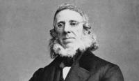 Peter Cooper: İlk Amerikan buharlı lokomotifi Tom Thumb'ı tasarladı ve hayata geçirdi. Çok eski parçalardan yapılmış olmasına rağmen tarihe başarıyla geçti. Greenback Partisi için yol arkadaşı Samuel Fenton Cary ile birlikte yarışmaya teşvik edildi.