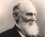 William Thomson, Lord Kelvin (1824–1907) İngiliz matematikçi ve fizikçi termodinamiği kurucularındandır. Ayrıca üçüncü sıcaklık ölçeğini icat etti. Dereceler yerine Kelvinleri kullanarak mutlak sıcaklığı sıfır kelvin olarak belirledi.