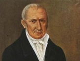 Alessandro Volta (1745 - 1827) Volta, elektrik potansiyelinin ölçümünden sorumlu bir İtalyan fizikçi ve kimyagerdi. Ayrıca metan ve bir parça kullanarak ilk bataryayı geliştirdi.