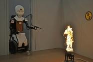 İlginç robotlar serimizde görünüş olarak her ne kadar garip gelse de aslında işlev olarak önemli görevleri yerine getiren robotları listeledik. Bu serimizde çocuk robottan, yılan hatta yarı insan robota kadar ayrıntılı bilgiler edinebilirsiniz.