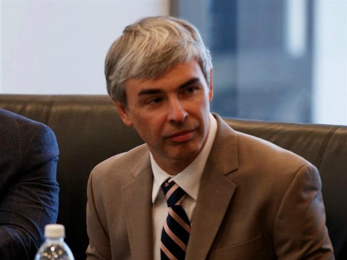 Larry Page: 1998 yılında Google'ı kuran ve CEO olarak görev yapan Larry Page bilgisayar mühendisliği mezunu. Ayrıca 48,8 milyar dolarlık servete sahip.