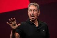 Larry Ellison: Yazılım devi Oracle'ın kurucusu Larry Ellison, lisans eğitimini tamamlamayarak yarıda bıraktı. Larry Ellison yaklaşık 58,5 milyar dolar servete sahip.