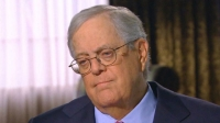David Koch: Charles Koch'un kardeşi olan David Koch, Koch Industries'in hisselerinin yüzde 42'sine sahip. Kimya mühendisi olan David Koch'un serveti ise 60 milyar dolar.