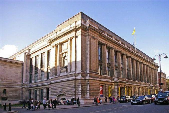 The Science Museum: Londra'da bulunan müze, 160 yılı aşkım süredir ziyaretçi çekiyor. 500 yıl öncesine de ışık tutan müze, gelen ziyaretçilere robotların evrimini sunuyor.