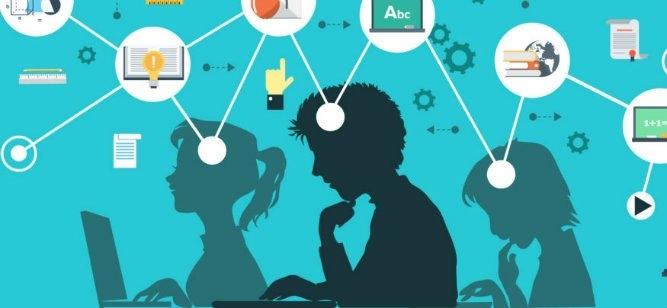 Dijital okuryazarlık; yeni dijital üretim sistemlerini, teknolojilerini, uygulamalarını ve araçlarını anlamak, etkinleştirmek, etkileşimde bulunmak ve hatta geliştirmek için bütünsel bir beceri sağlar.