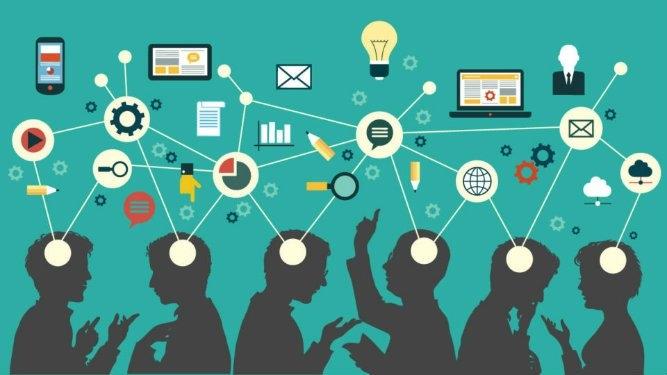 Belirli kalıplara dayanan örgütsel davranışın ötesine geçebilecek, faydalı yenilikler yapılmasını sağlayacak girişimcilik becerisi
