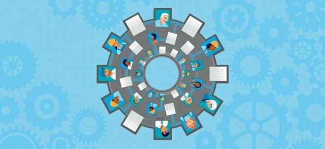 Sonuçları eleştirel olarak yorumlarken yeni yapay zeka ve veri analitiği çözümlerini kullanma ve tasarlama becerisi