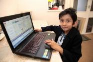 Muhammad Hamza Shahzad: 9 yaşında olan Muhammad Hamza Shahzad, dünyanın en genç bilgisayar programcısıdır. En büyük hedefi Bil Gates olmak. Kodlamadaki yeteneğini Microsoft'tan aldığı sertifikayla taçlandırdı. Toplamda 700 puanla alınan sertifika için 757 puan almayı başardı.