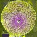 2.Gemasolar Tarlası: İspanya'nın Sevilla kentinde bulunan tarlanın orta noktasında ışığı 360° çevresinde bulunan panellere yansıtan bir kule bulunmaktadır. Sistem güneş ışığı yokken 15 saat boyunca elektrik enerjisi üretebiliyor. Kapasitesi ise 19.9 MW.