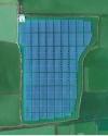 6.Sungrow Huainan Güneş Tarlası: 160.000 panelden oluşan sistem, yapay bir göl üzerinde yüzüyor. Bu sayede daha az kirleniyor ve daha az ısındığı için toprak üstünde duran panellere göre daha çok enerji üretiyor. Çin'in Huainan şehrinde bulunan tarlanın kurulu gücü 40 MW.
