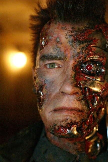 """""""Terminator""""e bir adım kala!"""