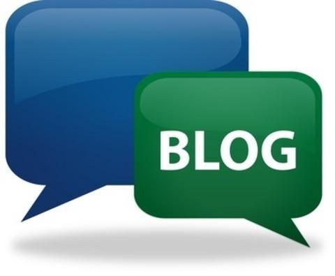 En fazla 21-35 yaş aralığındakiler blog yazıyor ve kadınlar %1'lik bir farkla daha önde.