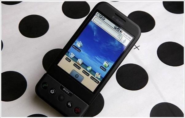 9. Android İşletim Sistemi