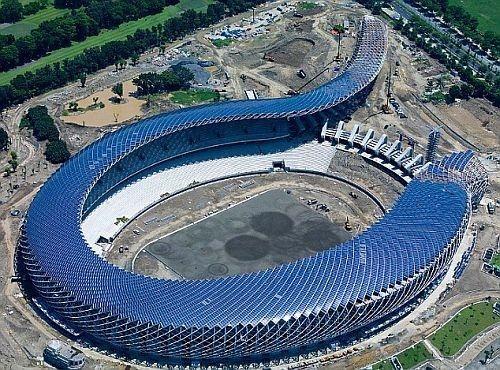 1-Dragon Stadium