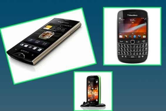 Cep telefonları artık günlük yaşantımızın ayrılmaz bir parçası haline geldi. Küçükten büyüğe herkesin vazgeçemediği bir araç olan telefon markaları da daha fazla kullanıcıyı elde etmek için hergün yeni modellerini piyasaya çıkarıyor İşte yeni telefon modelleri:<br/><br/><p> </p><br/><br/>