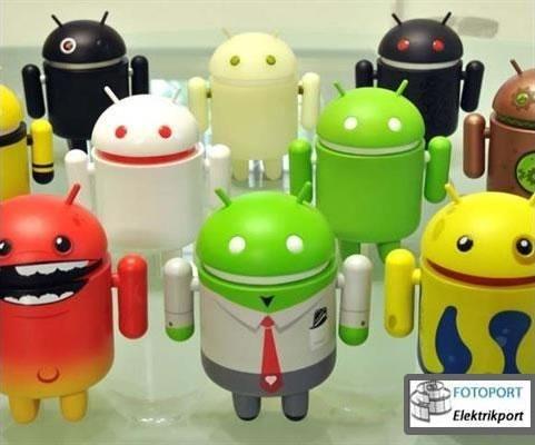 Google'ın Android işletim sistemine katılan kullanıcı sayısı her geçen gün artıyor.Böyle olunca bu platform için yapılan uygulamaların arasında kaybolmamak mümkün değil. İşte bu yüzden Androidçilerin olmazsa olmaz uygulamalarını sizler için bir araya getirdik.<br/><br/><p> </p>