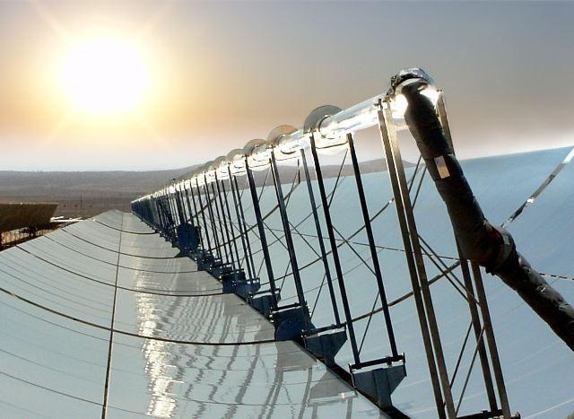<p>Güneş pilleri, güneşten enerji elde etmenin tek yolu değildir. Dünyada var olan, güneşten elektrik elde etme teknolojileri bu galeride!</p>