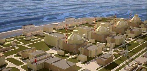 """<p class=""""MsoNoSpacing"""">Türkiye'nin en<br/>büyük projeleri arasında yer alan <b><i>Akkuyu NGS Projesi'nde</i></b>, santralin<br/>mimari yapısı ve projedeki tüm detaylar birebir gerçekçi olarak modellenerek, 3<br/>boyutlu tasarım haline getirildi.<o:p></o:p></p><p> </p>"""