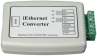 Ethernet Converter - RS232 RS485