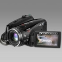 Canon HV30 Video Kamera