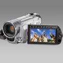 Canon FS Kamera