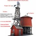 Rüzgar Gülü Su Çıkartma ve Pompalama Sistemi