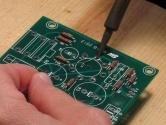 Lehim Yapma Sanatı | ElektrikPort Laboratuvar Eğitimleri