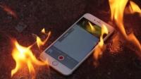 iPhone 6 Plus Yanıyor!