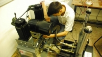 ODTÜ Makina Mühendisliği Öğrenci Projeleri