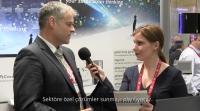 WIN Eurasia 2018 | Phoenix Contact | İş Geliştirme Müdürü Sn. Thomas Güse | Röportaj