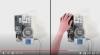 Konvertör için SINAMICS V20 / G120 Smart Access Module 2