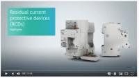 Siemens Kaçak Akım Koruma Cihazları | RCD, RCCB