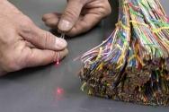 Fiber Optik Kablo: Geçiş Kaybı Test