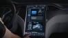 2014 Tesla Model S Elektrikli Araba ve 17 İnç Dokunmatik Paneli