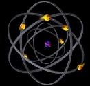 İşte 2013 Nobel Fizik Ödülünün Sahibi Tanrı Parçacığı