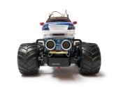 Arduino ile Uzaktan Kumandalı Araba
