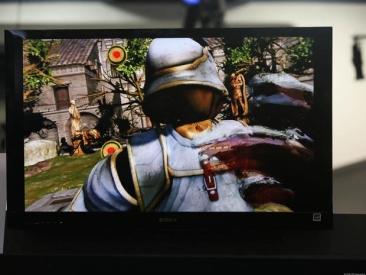 Sony Project Morpheusun yeni versiyonunu tanıttı 46